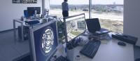 Parque Científico de Madrid - Oficina