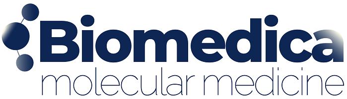 Logo de Biomedica Molecular Medicine