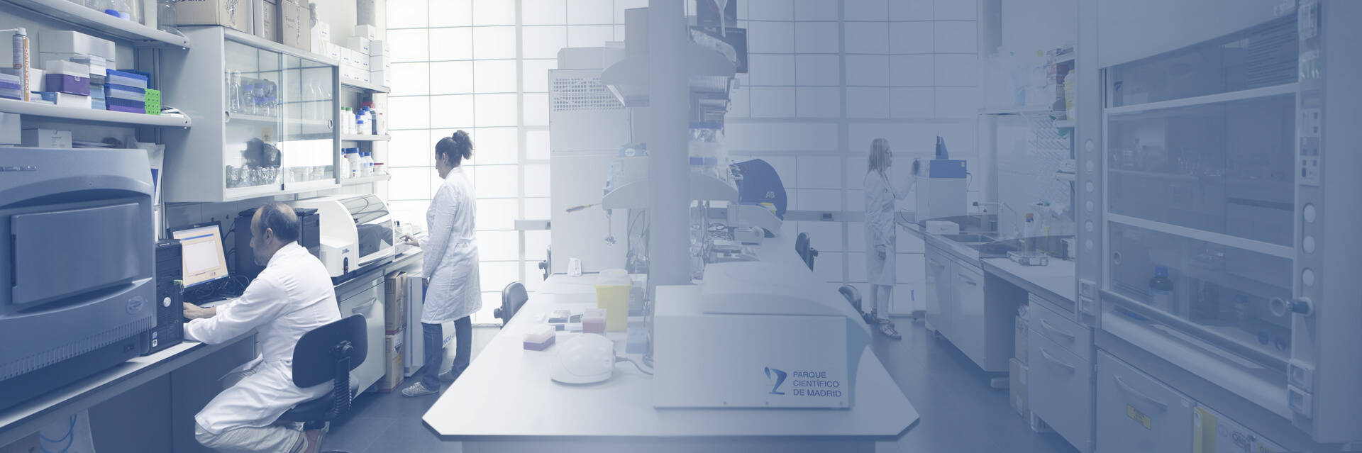 laboratorio madrid