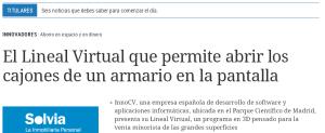 El Lineal Virtual - INNOCV