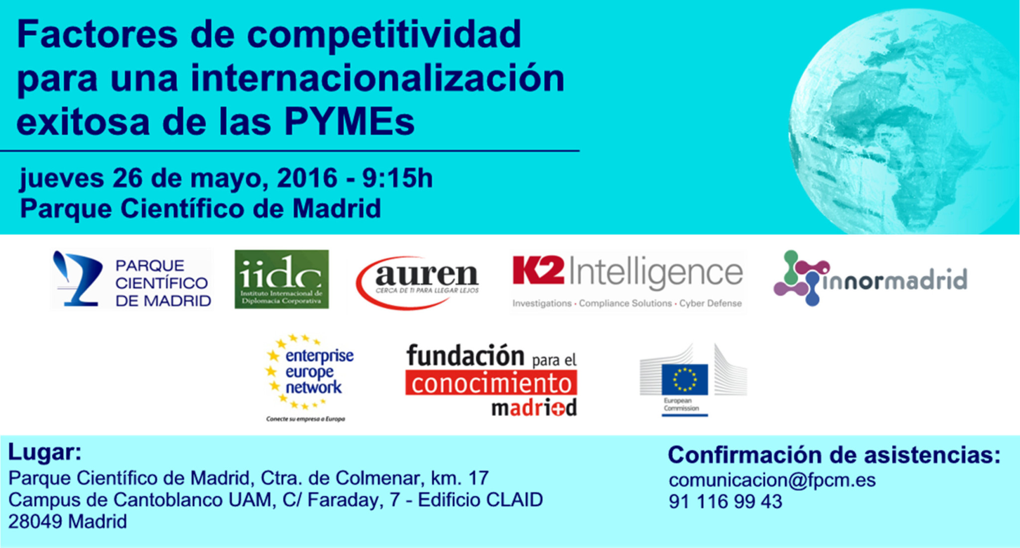 competitividad pymes