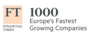 empresas europeas de mayor crecimiento