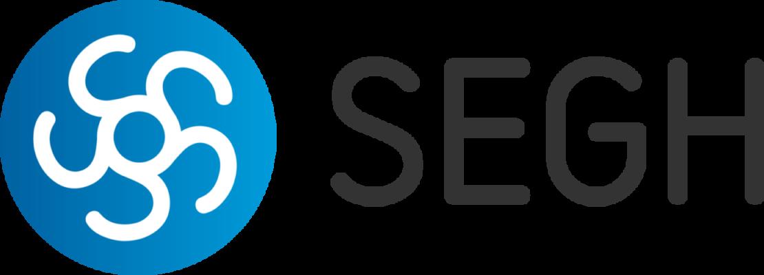 Logo de SEGH