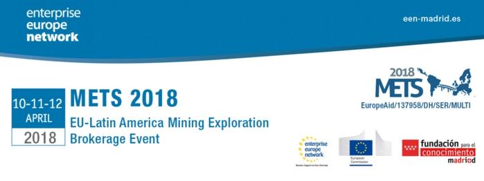 METS 2018 Enterprise Europe Network