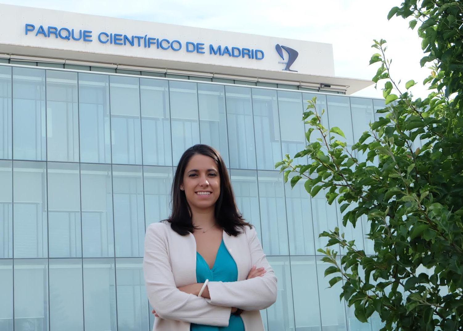 Pilar Gil Ibáñez_DG FPCM