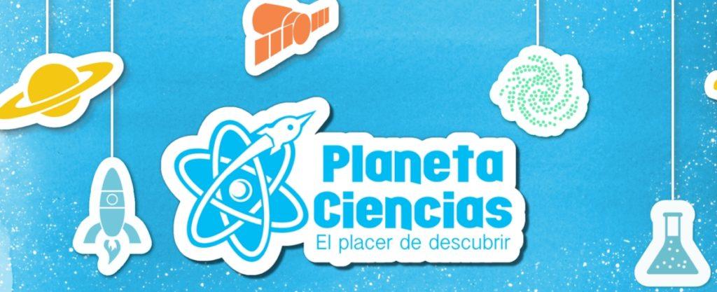 Planeta Ciencias Tenerife