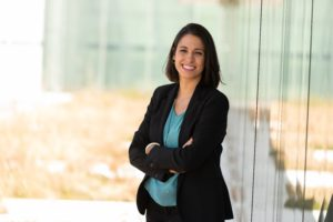 Pilar Gil, Directora General de la FPCM