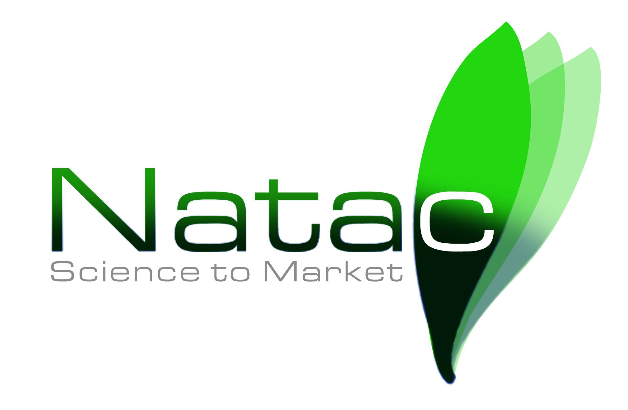 Natac logo