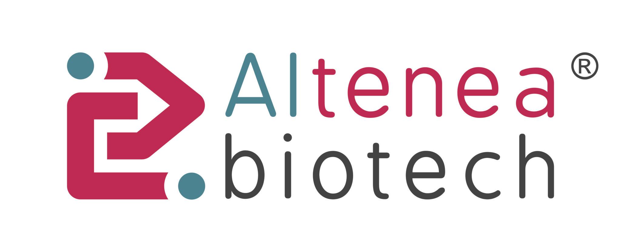 Logo de AItenea Biotech