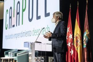 CaTaPull Madrid - Fernando Herrero