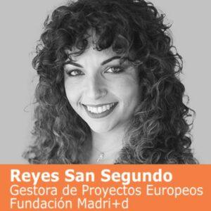 Reyes Sansegundo, de Evolution Euro