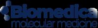 Logo Biomedica Molecular Medicine