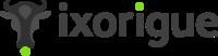 Logo de Ixoriguè