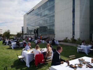 Imagen de la Fiesta de 20º cumpleaños de la FPCM.